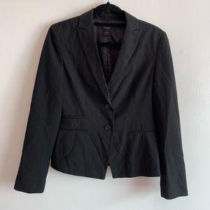 ⭐️3/$25⭐️ Ann Taylor Basic Black Blazer jacket